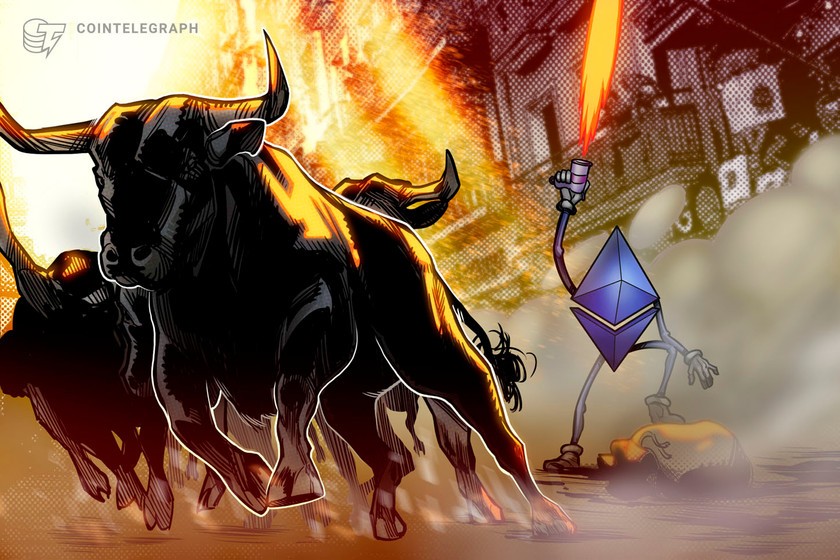 You are currently viewing Ethereum price hits a $1,500 all-time high as ETH options and DeFi heat up