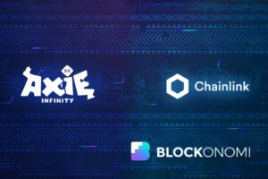 Read more about the article Top Ethereum Game Axie Infinity Embraces Chainlink Oracles