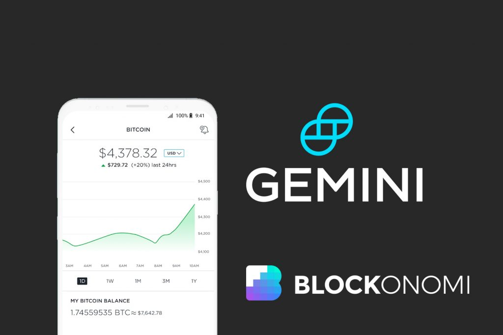 You are currently viewing Crypto Exchange Gemini: Backing GUSD Stablecoin's DeFi Rise