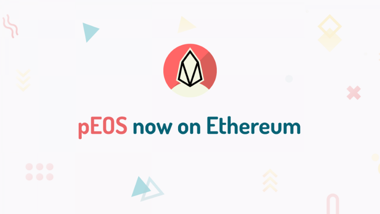 Read more about the article pNetwork Launches Wrapped EOS on Ethereum to Connect the Two Biggest DeFi Ecosystems