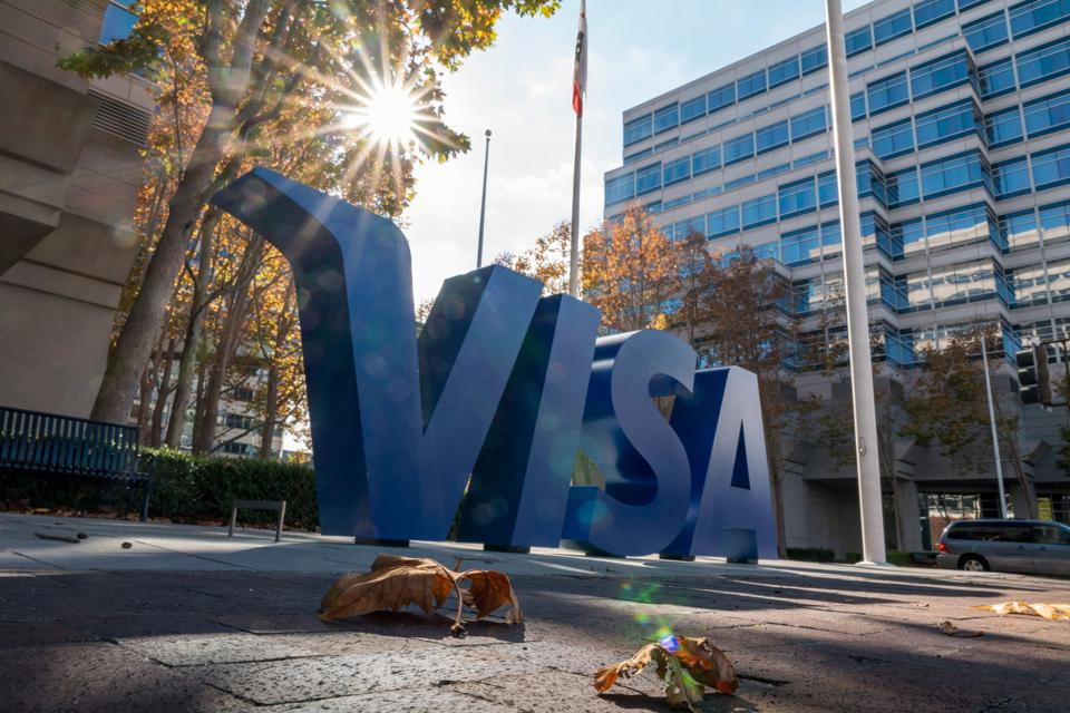 You are currently viewing Visa Now Accepting USDC As Native Currency
