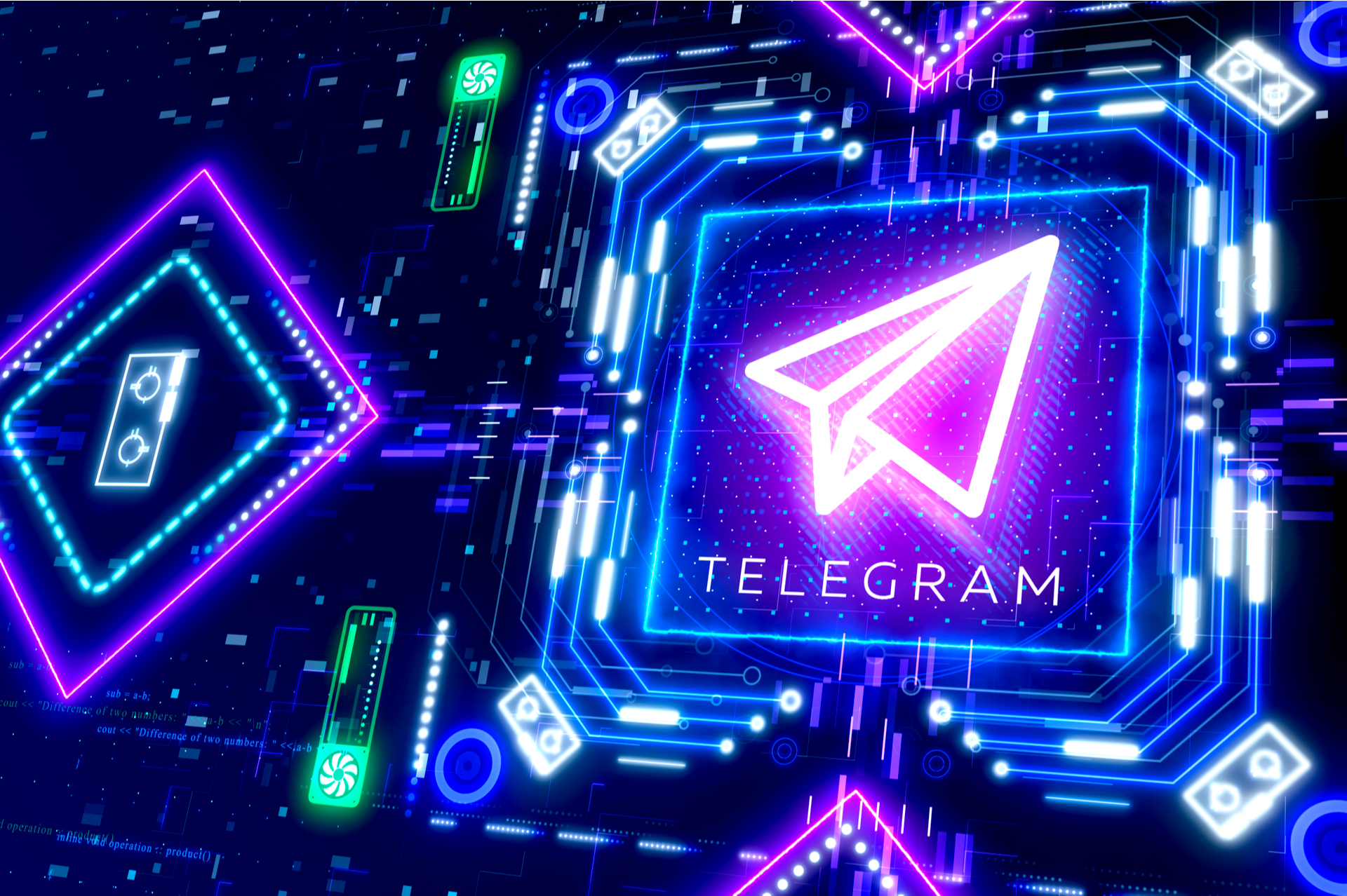 You are currently viewing Telegram's Latest Update Features New Payment System and Voice Chats 2.0