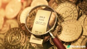 Read more about the article Bitcoin vs Gold Debate: Frank Giustra Says BTC Not the Answer to All Problems, Crypto Proponents Exhibit Cult Behavior