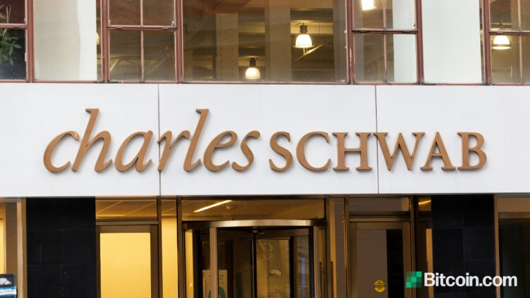 You are currently viewing Charles Schwab Survey: Young UK Investors Prefer Cryptocurrencies to Stocks
