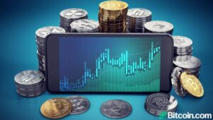 Read more about the article Market Update: Bitcoin Bulls Bounce Back, Dogecoin Slumps, XRP Jumps 18%