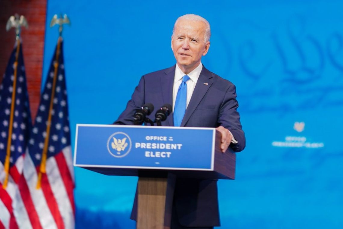 You are currently viewing Biden's capital gains tax also affects bitcoin