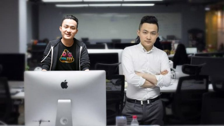 You are currently viewing Justin Sun: A Colorful Crypto Hawker or Surprising Business Savant?