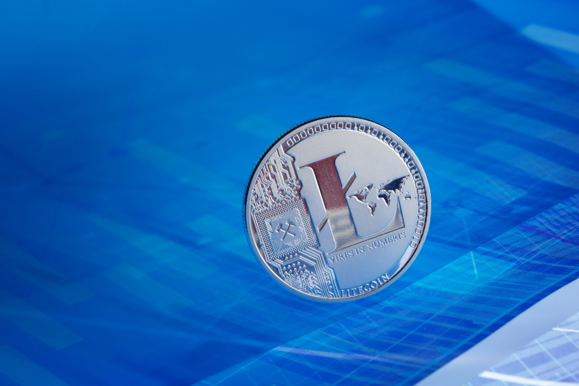 You are currently viewing Litecoin price prediction: between $300 and $600 by year-end