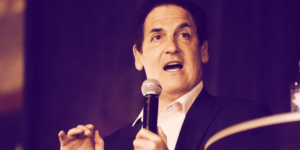 You are currently viewing Mark Cuban: Dogecoin Growth Limited by Robinhood's Withdrawal Policy
