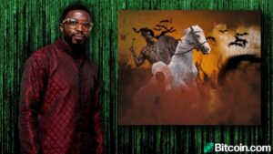Read more about the article African Digital Media Company Set to Hold NFT Auction Featuring Artwork by Kenyan Filmmaker Rich Allela