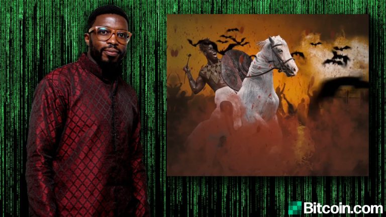 You are currently viewing African Digital Media Company Set to Hold NFT Auction Featuring Artwork by Kenyan Filmmaker Rich Allela