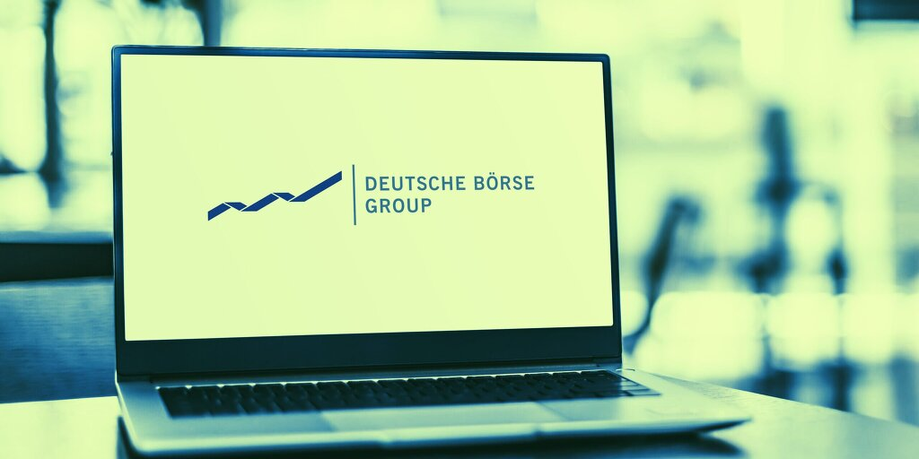 You are currently viewing Deutsche Börse, Commerzbank Plotting Crypto Marketplaces