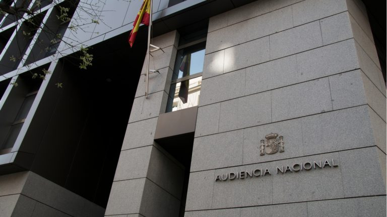 You are currently viewing National Court of Spain Takes the Investigation of the Alleged Ponzi Crypto Scheme Arbistar