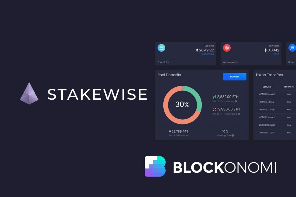 You are currently viewing <div>StakeWise Guide: Ethereum 2.0 Proof of Stake Pool & Solo Staking</div>