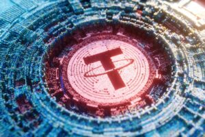 Read more about the article Coinbase Pro lists the Tether stablecoin