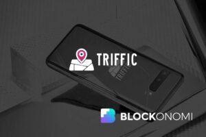 Read more about the article Meet Triffic: The Crypto-Powered Augmented Reality App