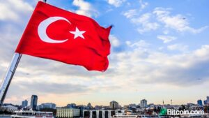 Read more about the article Turkey Drafting Crypto Regulation — Central Bank Says No Intention to Ban Cryptocurrencies