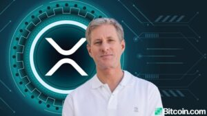 Read more about the article Ripple's Chris Larsen Believes Bitcoin Dominance Could Fall Over Proof-of-Work's Energy Consumption