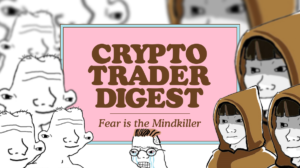Read more about the article Fear Is The Mindkiller