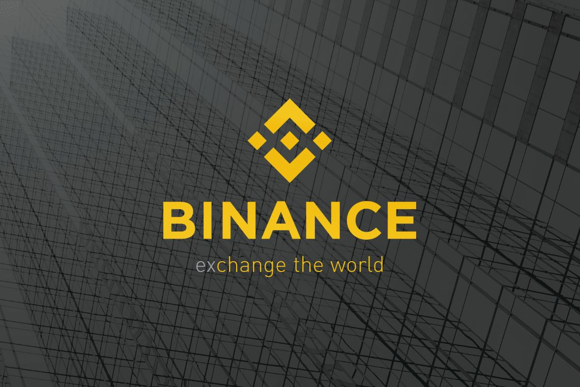 You are currently viewing Buying cryptocurrencies easily on Binance