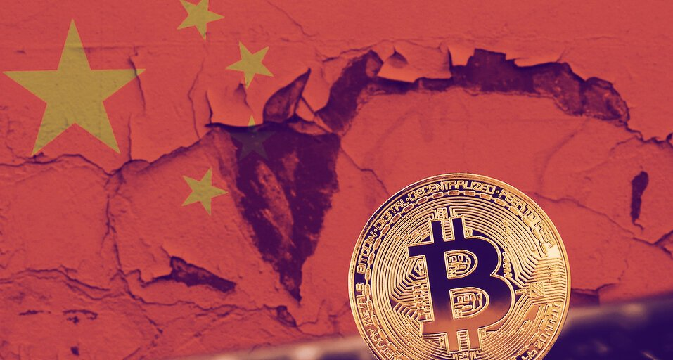You are currently viewing Huobi, OKEx Limit Services for Chinese Customers Ahead of Gov Crackdown