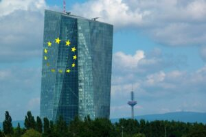 Read more about the article ECB: Bitcoin risky and speculative