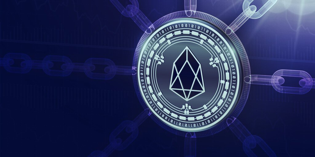 You are currently viewing EOS Up 46% as Block.one Invests $10 Billion in Exchange