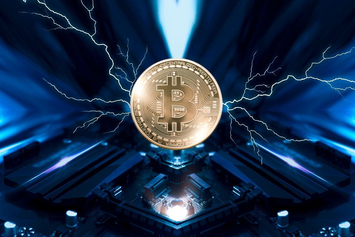 You are currently viewing Elon Musk on Bitcoin: Lightning Network is necessary