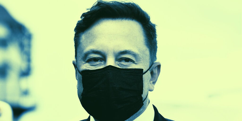 You are currently viewing Elon Musk Says He Won't Sell His Dogecoin as Mystery Whale Buys More