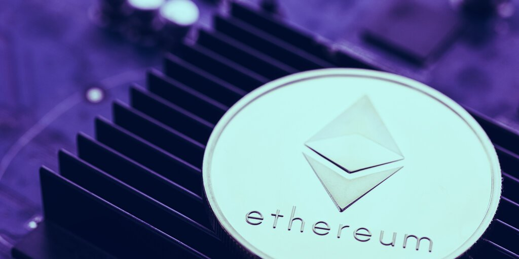 You are currently viewing Ethereum Transaction Fees Hit Lowest Levels Since January