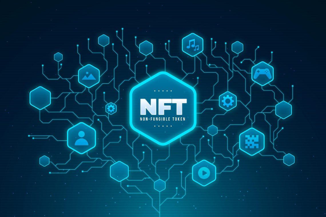 You are currently viewing Unique Network: $4.3 million for NFTs on Polkadot