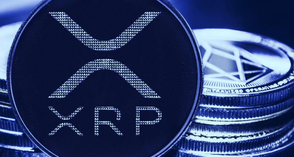 You are currently viewing XRP Drops 4% as Ripple Releases $1.6 Billion from Escrow Account