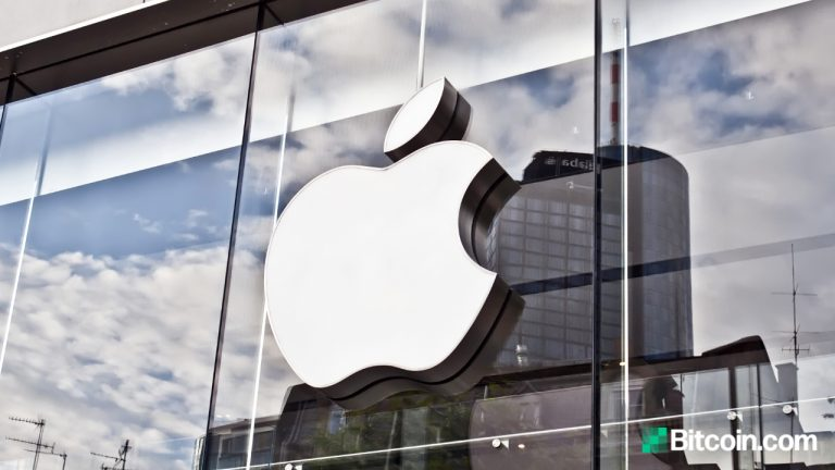 You are currently viewing Apple Hiring Manager With Cryptocurrency Experience to Launch New Alternative Payments Programs