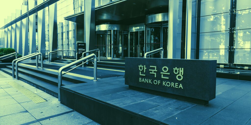 You are currently viewing South Korea to Kick Off Digital Currency Experiment This Summer