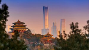 Read more about the article Beijing Is Collecting Data From Local Datacenters Involved in Cryptocurrency Mining Activities