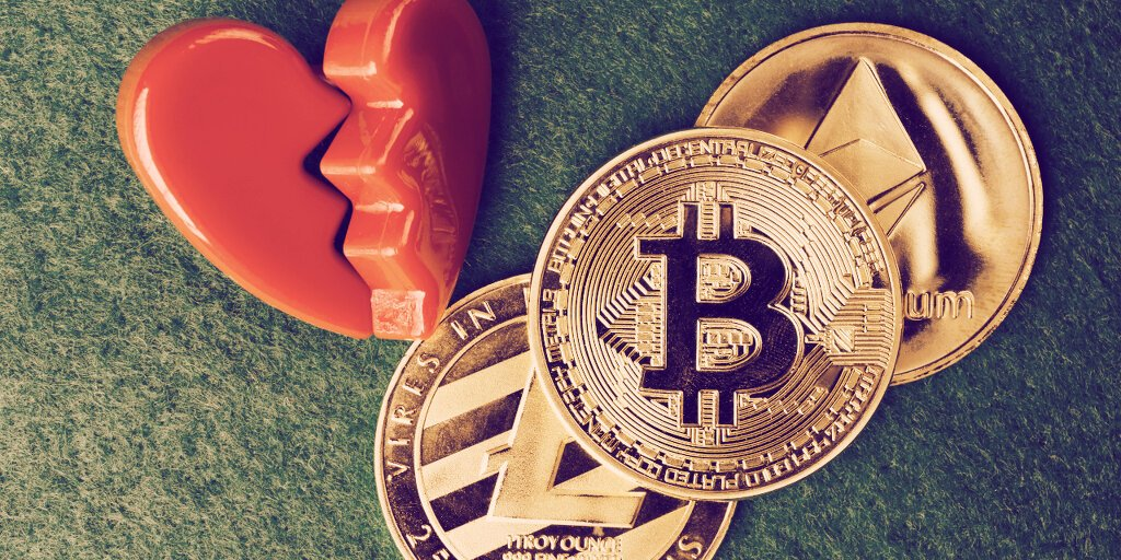 You are currently viewing Who Gets the Crypto? Divorces Take New Turn in the Bitcoin Era