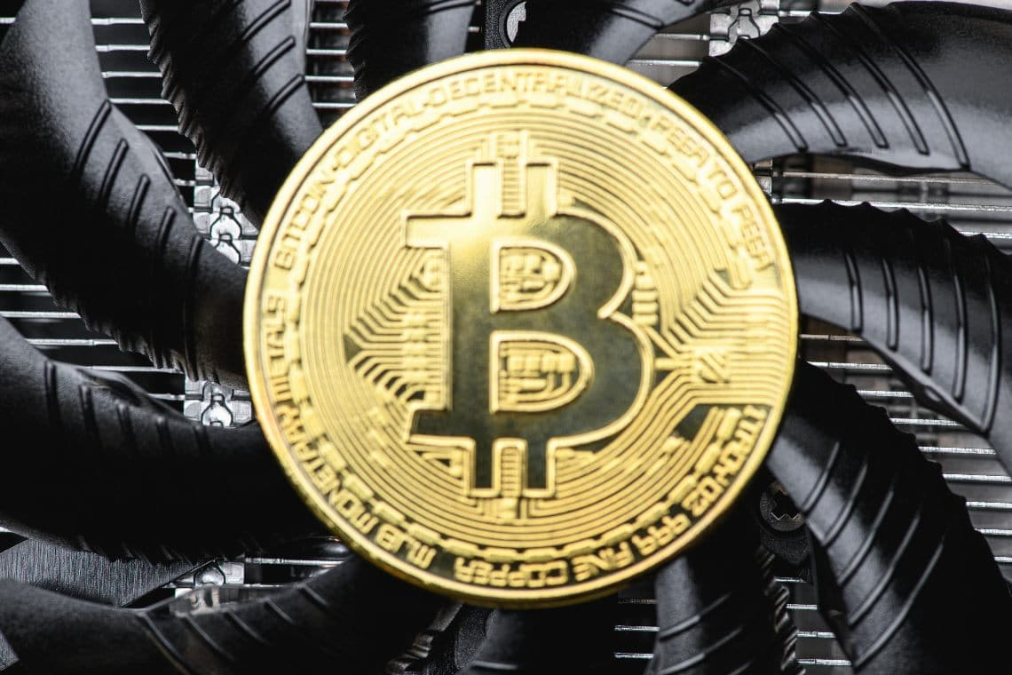 You are currently viewing Bitcoin mining: Taproot almost approved
