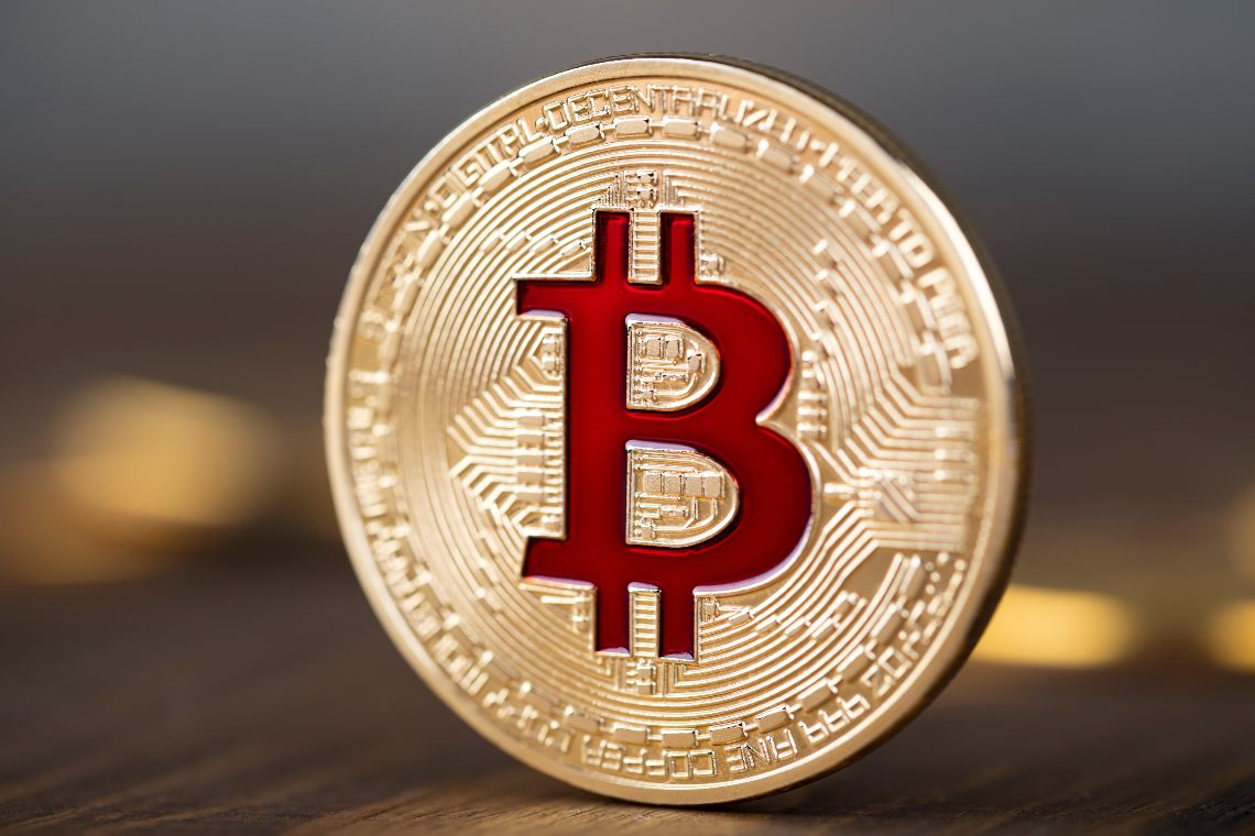 You are currently viewing Bitcoin's history from birth to today