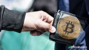 Read more about the article Chinese Police Return Bitcoin to Victim in 3 Million Yuan Theft Case
