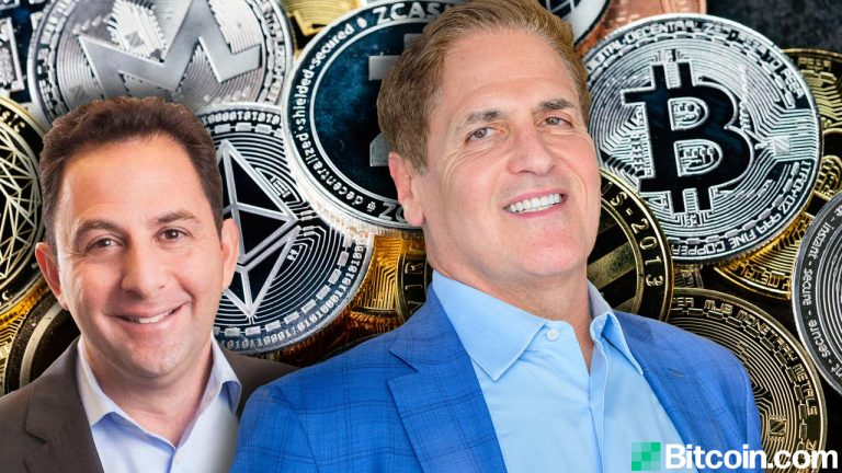 You are currently viewing Billionaire Mark Cuban's Million-Dollar Bet: BTC or ETH to Outpace the S&P 500 in 10 Years