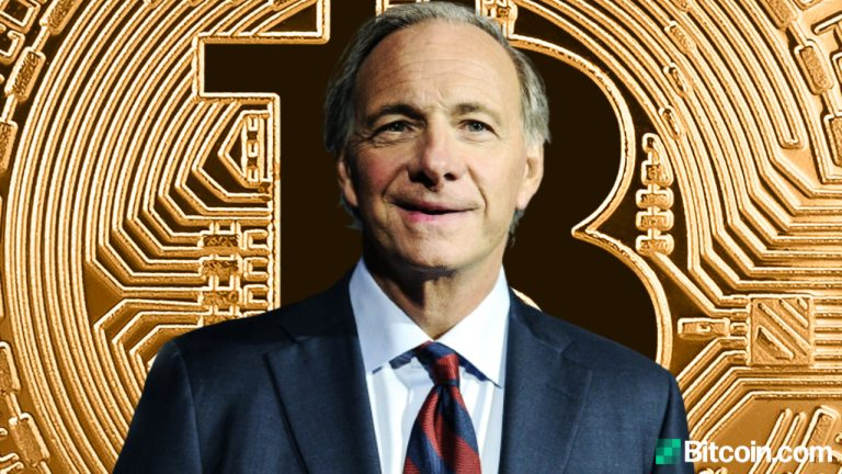 You are currently viewing Ray Dalio Buys Bitcoin Despite Saying Governments May Ban Cryptocurrencies