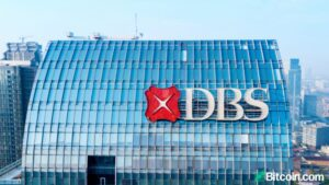 Read more about the article Southeast Asia's Largest Bank DBS Says Trading Volumes on Its Cryptocurrency Exchange Have Increased 10 Times