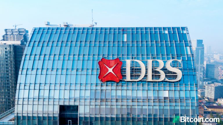 You are currently viewing Southeast Asia's Largest Bank DBS Says Trading Volumes on Its Cryptocurrency Exchange Have Increased 10 Times