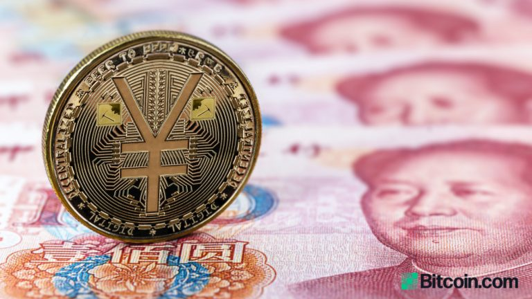 You are currently viewing China's Absolute Control Over Digital Yuan Will Boost Demand for Cryptocurrencies, Says Analyst