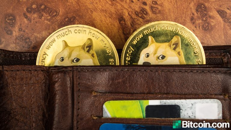 You are currently viewing The $70B Meme Coin Market: Dogecoin Skyrockets Past a Half Dollar, DOGE Market Cap Eats Into BTC Dominance