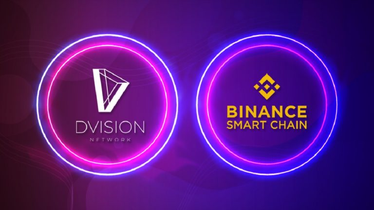 You are currently viewing Why Dvision Network Migration to Binance Smart Chain Is a Game Changer