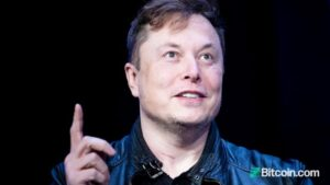 Read more about the article Elon Musk Sees Dogecoin as 'Stimulus for People Kicked by Pandemic' but Says 'Please Invest With Caution'