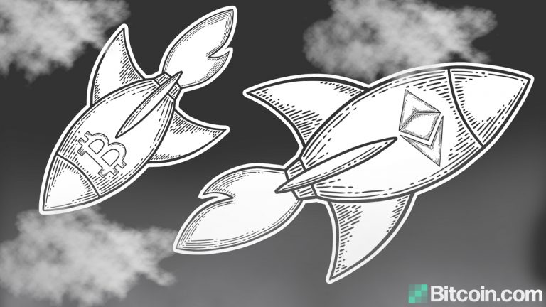 You are currently viewing Fundstrat Briefing Maintains Six-Digit Bitcoin Price Forecast, $10K Ethereum Target