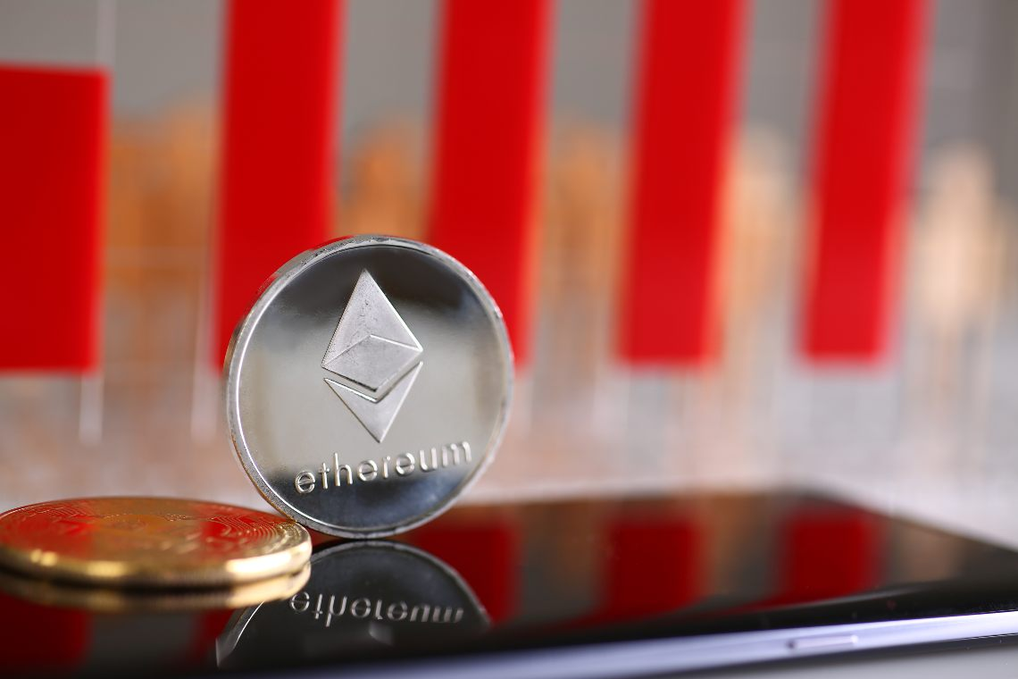 You are currently viewing Ethereum above $3,000: a new all-time high