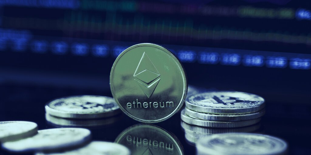You are currently viewing A Second Ethereum ETF Is Seeking SEC Approval